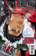 Teen Titans Vol 5-12 Cover-1