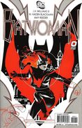 Batwoman Vol 1-0 Cover-1