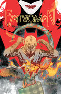 Batwoman Vol 1-4 Cover-1 Teaser