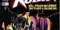 Robin (Volume 4) Issue 44