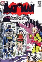 Batman121