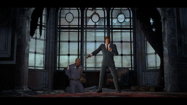 File:Two-Face in Wayne Manor.jpg