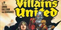Villains United Issue 2