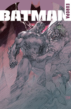 Batman Europa Director's Cut Vol 1-1 Cover-1 Teaser