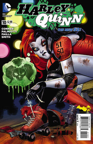 File:Harley Quinn Vol 2-10 Cover-2.jpg