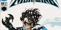 Nightwing (Volume 2) Issue 54