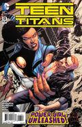 Teen Titans Vol 5-13 Cover-1
