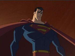 Man of Steel (The Batman)