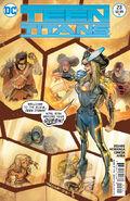 Teen Titans Vol 5-23 Cover-1