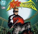 Nightwing (Volume 2) Issue 21