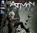 Batman Eternal (Volume 1) Issue 47