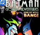 Batman Gotham Adventures 60