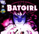 Batgirl (Volume 3) Issue 18