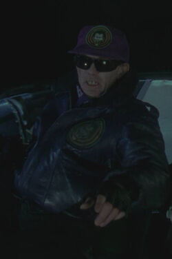 Batman 1989 - Helicopter Joker Goon