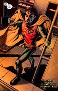 Robin Tim Drake 0028