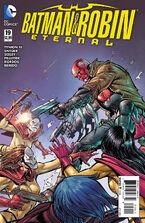 Batman and Robin Eternal Vol 1-19 Cover-1