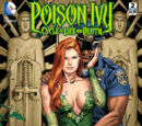 Poison Ivy: Cycle of Life Death (Volume 1) Issue 2