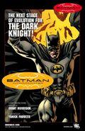 Batman Inc Teaser Cover