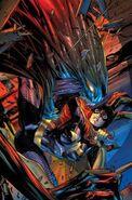 Batgirl Vol 4-30 Cover-1 Teaser