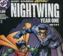 Nightwing (Volume 2) Issue 105