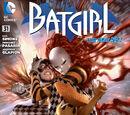 Batgirl (Volume 4) Issue 31