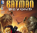 Batman Beyond (Volume 6) Issue 9