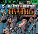 All-Star Western (Volume 3) Issue 16