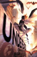 Batgirl Vol 4-34 Cover-1 Teaser