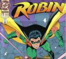 Robin (Volume 4) Issue 1