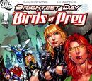 Birds of Prey (Volume 2) Issue 1