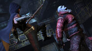 Batman arkham city harley quinn revenge pack 5