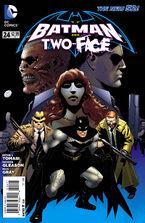 Batman and Robin Vol 2-24 Cover-1