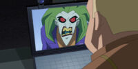 The Batman Episode 5.08: The Metal Face of Comedy