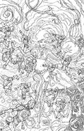 Starfire Vol 2-8 Cover-2 Teaser