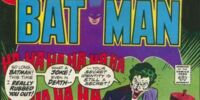Batman Issue 294