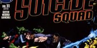 Suicide Squad (Volume 2) Issue 11