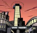 Wayne Industries (The Batman)