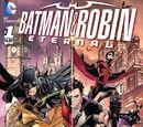 Batman and Robin Eternal (Volume 1) Issue 1