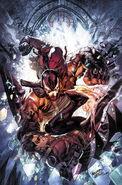 Batman and Robin Eternal Vol 1-9 Cover-1 Teaser
