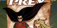 Birds of Prey Issue 37