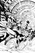 Detective Comics Vol 2-11 Cover-2 Teaser