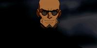 Hugo Strange (Young Justice)