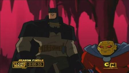 Batman (Earth-19) Braveandthebold 01