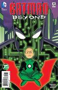Batman Beyond Vol 6-4 Cover-2