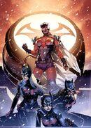 Batgirl Vol 4 Futures End-1 Cover-2 Teaser