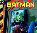 Batman Issue 562