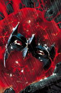 Nightwing Vol 3-30 Cover-1 Teaser