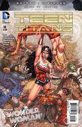 Teen Titans Vol 5-18 Cover-1