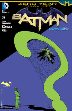 Batman Vol 2-32 Cover-1