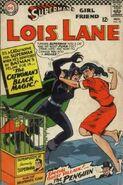 Lois Lane70
